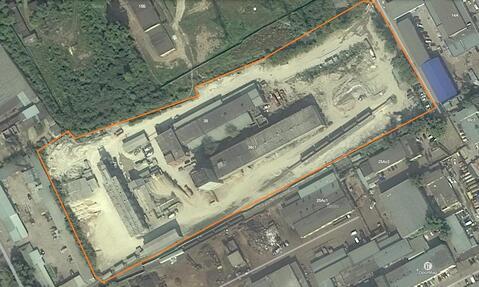 Производственно-складская база 7400 м2 в Люберцах, Южная 38 - Фото 1