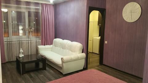Квартира с евроремонтом в центре Ярославля. Без комиссии - Фото 3