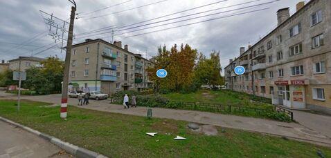 Продаю двухкомнатную квартиру на ул. Октябрьская. - Фото 1
