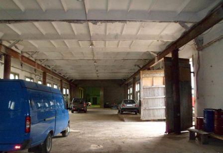 Производственно-складской комплекс 1.300 м2, Солнечногорск - Фото 3