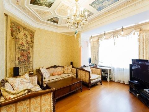 Продам отличную видовую квартиру от известного архитектора - Фото 1
