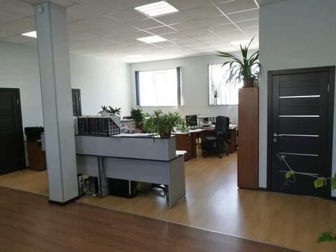 Офис в аренду 278.4 м2, Ростов-на-Дону - Фото 1