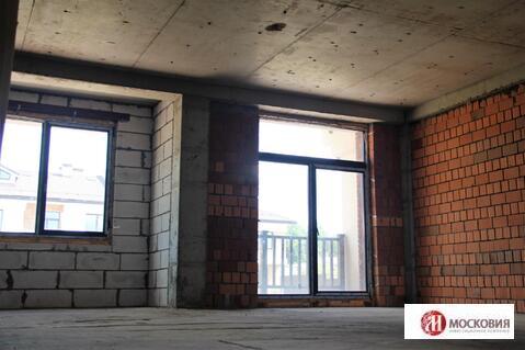 Таунхаус 196 кв.м. в поселке бизнес-класса, Москва, Киевское ш, 21 км - Фото 5