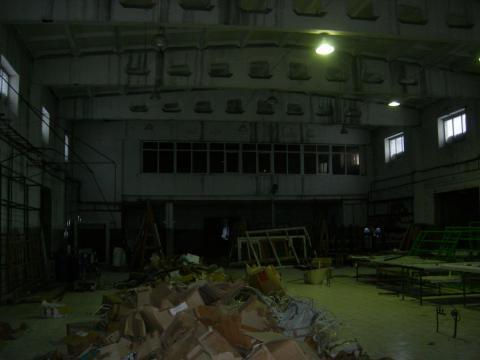 Производственно-складская база 6000 м. в Солнечногорске - Фото 4