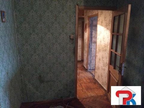 Продается Двухкомн. кв. г.Москва, Шокальского проезд, 34 - Фото 2