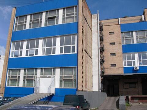 Торговое здание свободного назначения 5456 м2 на Коровинском ш/ 35а - Фото 5