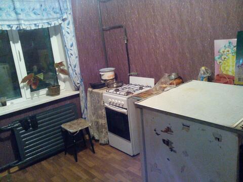 Комн 18 кв.м. с застекленной лоджией в 2-ке упе все раздельно, кухня 9 - Фото 4
