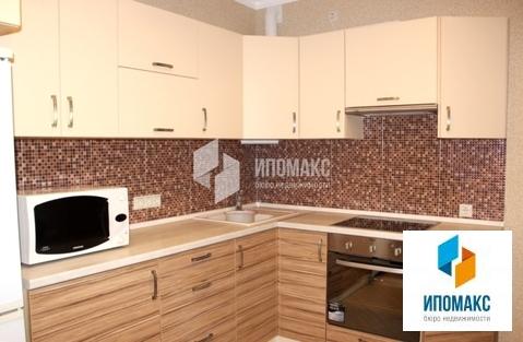 Сдается уютная 1-ая квартира в п.Киевский - Фото 1
