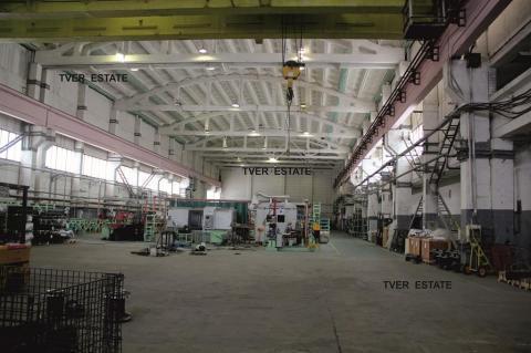 Продам производственный комплекс 20 000 кв.м. - Фото 1