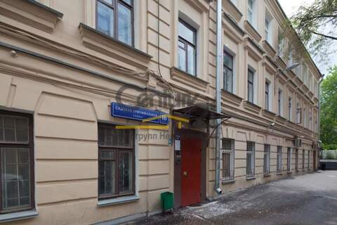 Продается 6-комн. квартира, 136 м2, м. Маяковская - Фото 3