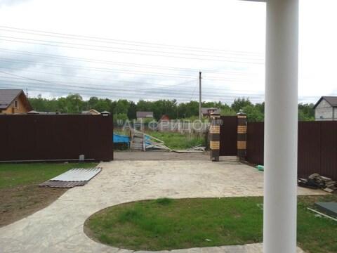 Коттедж 320м2, Калужское ш, 3 км от МКАД, Газопровод. - Фото 4