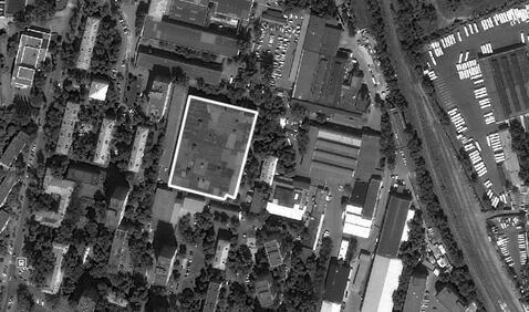 Производственно-складской комплекс 11300 м2 на ул. Подъемной ЮВАО - Фото 3