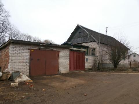 Дом в Улановичах - Фото 4