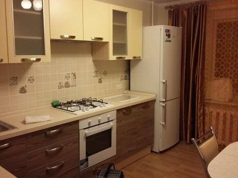 Сдается 1-комнатная квартира в аренду ул Ульяновская - Фото 4