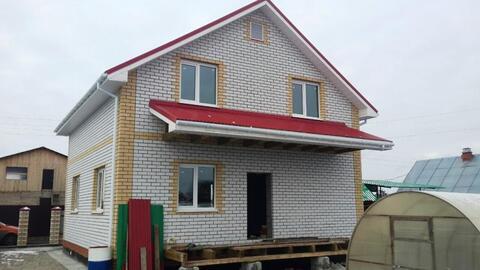 Продается новый дом в СНТ Липовый остров - Фото 3