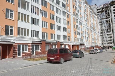 Продаются торгово-офисные помещения ул. Парковая, 12, г. Севастополь - Фото 2