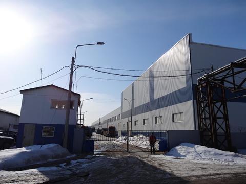 Срочная продажа готового производства - завод металлообработки - Фото 1