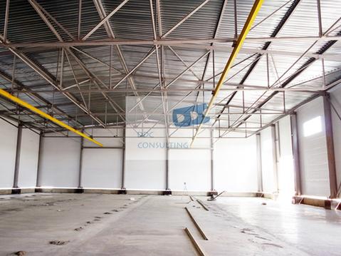 Отапливаемый капитальный склад 1260 кв.м. в г.Батайске - Фото 3