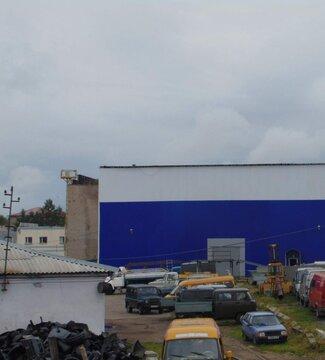Готовый бизнес 2360 кв.м, Иваново, - Фото 1