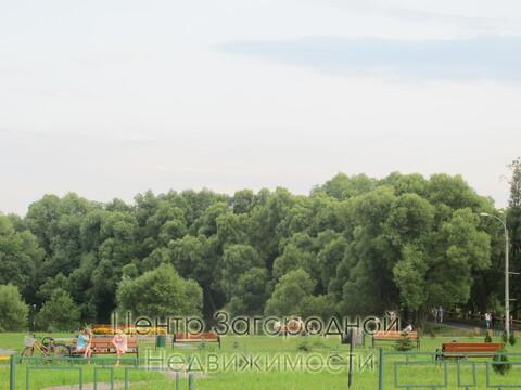 Участок, Калужское ш, Киевское ш, 18 км от МКАД, Яковлево д. . - Фото 4
