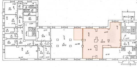 Аренда офис г. Москва, м. Площадь Ильича, ул. Нижегородская, 32, стр. . - Фото 5
