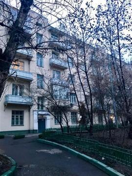 Продажа квартиры, м. Цветной бульвар, Ул. Трубная - Фото 1