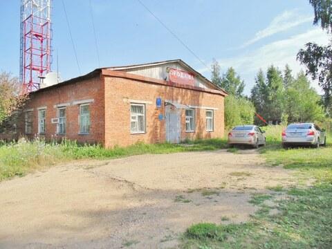 Здание для производственных целей - п. Заокский - Заокский район - Фото 3