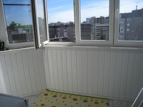 Сдается просторная трехкомнатная квартира - Фото 4