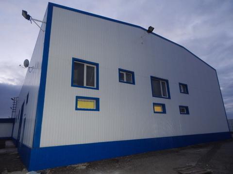 Продается готовый бизнес — завод по производству пнд труб. - Фото 3