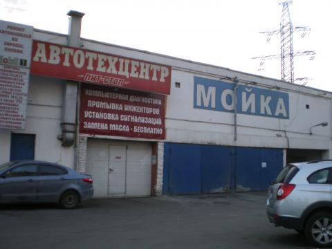 Сдаю гараж-склад ул. Привольная