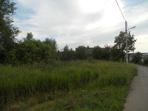 Продам дом на участке 30 соток, пос. Нудоль, Клинский район - Фото 3