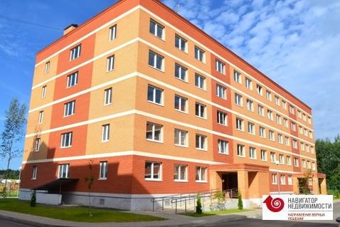 """1- комнатная квартира 41,4 кв.м.в ЖК """"Восточная Европа"""" - Фото 4"""