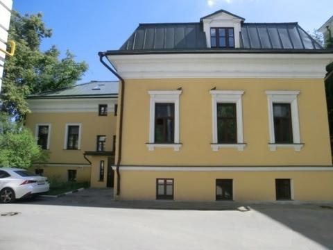 Продажа офиса, м. Третьяковская, Улица Большая Ордынка - Фото 5