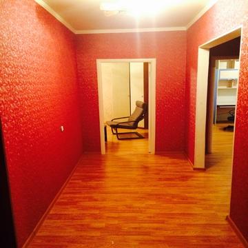Сдаётся 2-к квартира с хорошим ремонтом - Фото 4