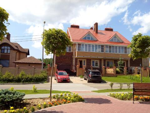 Продажа дома в Москве ЖК Потапово - Фото 2