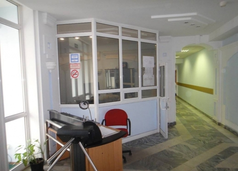 Аренда офиса в Москве, Академическая, 1370 кв.м, класс B. м. . - Фото 2