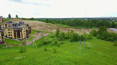 Участок 5,5 га располагается в 10 км от Санкт Петербурга - Фото 2