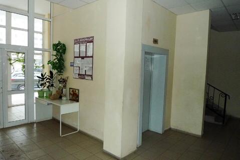 Квартира бизнес-класса в ЖК «Серебряные паруса» - Фото 2