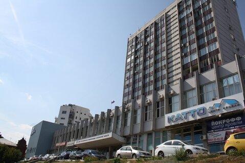 Аренда офисов, весь этаж бизнес-центра в Саратове - Фото 2