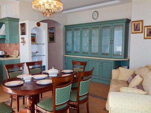 Квартира в ЖК Омега в Приморском парке — Ялта - Фото 3