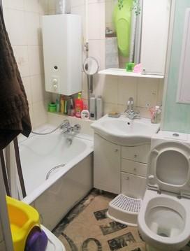 3 комнатная квартира в гор.Троицк - Фото 5