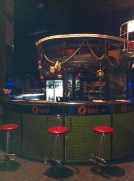 Ночной клуб в центре - Фото 1