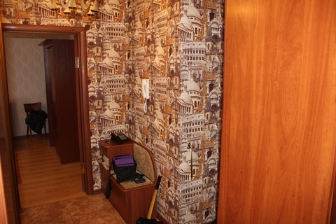 Продаю 2-х комнатную квартиру в г. Кимры, ул. 50 лет влксм, д. 71. - Фото 4