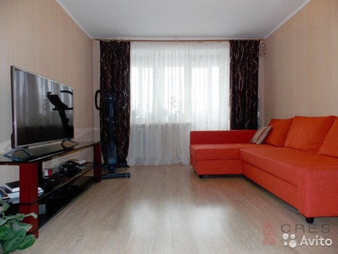 2-х комнатная квартира в Деме по ул. Таллинская 3/1 - Фото 1