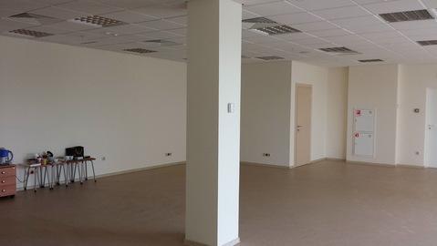 Продажа офиса с отделкой, м. Калужская, Научный пр - Фото 2