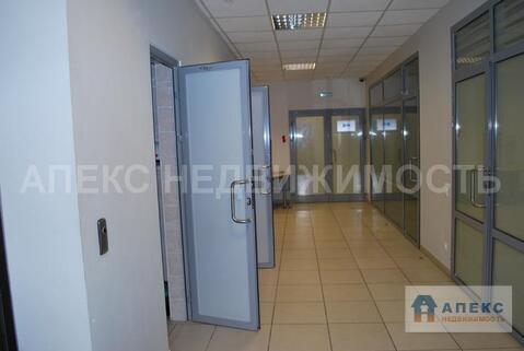 Аренда офиса 45 м2 м. Преображенская площадь в бизнес-центре класса В . - Фото 2