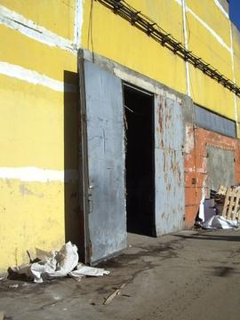 Сдаётся тёплый склад 1270 м2 - Фото 2