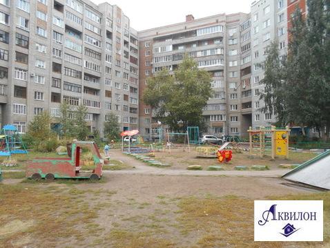 Продаю 3-комнатную квартиру на Лаптева, д.4 - Фото 5