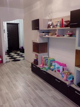 Продам однокомнатную квартиру в Ленинском районе - Фото 2