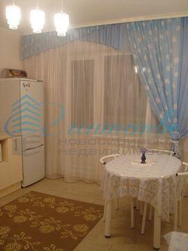 Продажа квартиры, Новосибирск, м. Площадь Маркса, Ул. Тихвинская - Фото 4